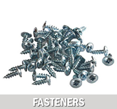 Fasteners, Fixings and Catches