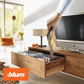 Blum TANDEMBOX for wood