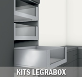 Blum Kits LEGRABOX