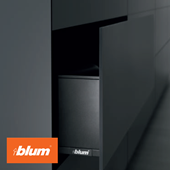 Blum Thin Fronts
