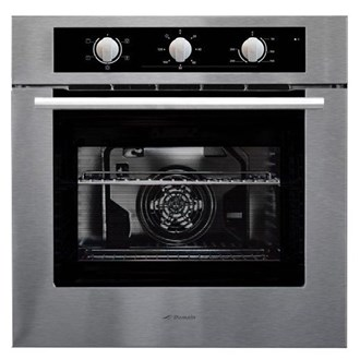 Function Fan Forced Electric Oven MEO007 - 600mm