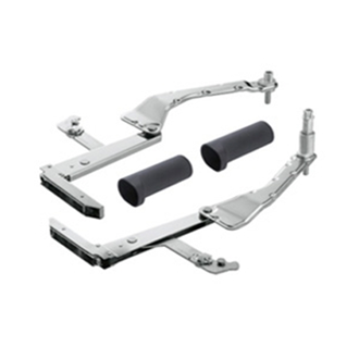 AVENTOS HS up & over lift system lever arm (set)