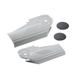 AVENTOS HS up & over lift system cover cap set
