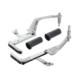AVENTOS HS up & over lift system lever arm (set) for SERVO-DRIVE