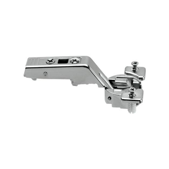 CLIP top centre hinge for AVENTOS bi-fold lift systems 134 Degree unsprung boss: EXPANDO