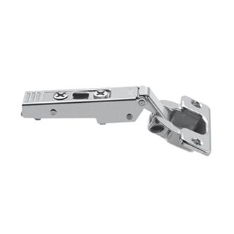 CLIP top standard hinge 120 Degree overlay application