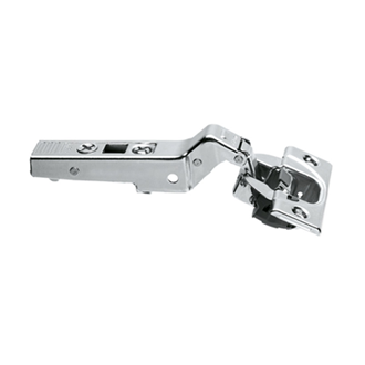 CLIP top BLUMOTION angled hinge 30 Degree II overlay
