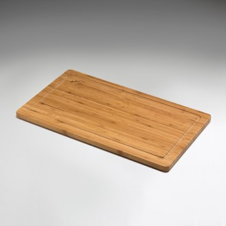 Oliveri Professional Series Bamboo Chopping Board
