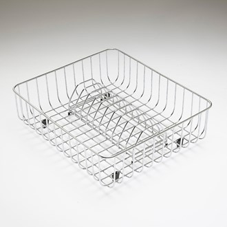 Oliveri Cooking Mate Series Professional Dish Basket