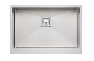 Oliveri Professional Butler Series Mega Bowl Undermount Sink With Apron